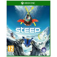 Microsoft Xbox One Steep