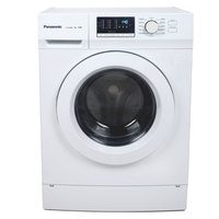 Panasonic 8KG Front Load Washing Machine NA128XB1W