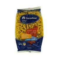 Carrefour Pasta Fusilli 400GR