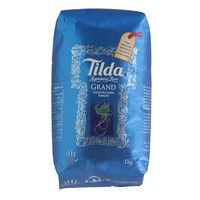 Tilda Grand The Extra Long Basmati 1Kg