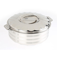 Prima Hot Pot 3.5L S/Steel