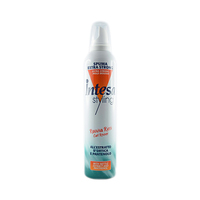 Intesa Styling Mousse Curl Reviver 300ML