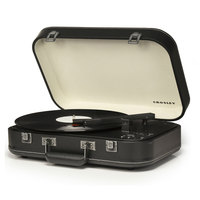 Crosley Coupe Bluetooth Turntable - Black