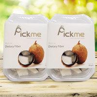 BUY 1 + 1 FREE Pick Me Coconut Chunks 100g + 100g Free