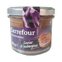 Carrefour Egg Plant Caviar 100GR