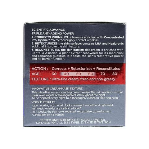 L'Oreal-Revitalift-Laser-X3-Anti-Ageing-Cream-Mask-50ml