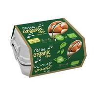 Orvital organic eggs 6 pieces