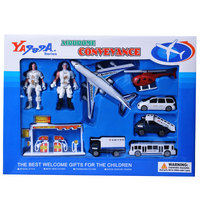 Airdrome Set Ya989-A13