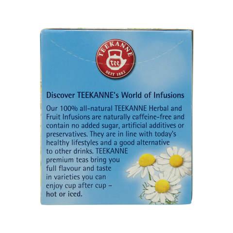 Teekanne-Camomile-Flowers-Pleasant-And-Mild-Herbal-Infusion-20-Tea-Bags