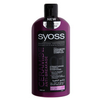 Syoss Ceramide Shampoo-500ml