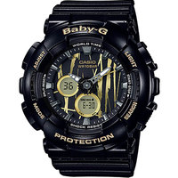 Casio Baby G Women's Analog/Digital Watch BA-120SP-1A
