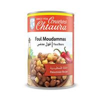 Chtaura Beans Palestine Mix 435GR