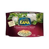 Rana Lasagne Ricotta & Spinach 350g