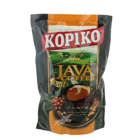 Kopiko-Java-Coffee-3-in-1-250g