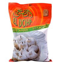 El Doha Powder Sugar - 1 Kg