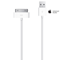 Apple Cable 30-Pin To USB