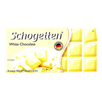 Schogetten White Chocolate 100g