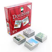 Desert Memories Doubles Edition Uae Board Game