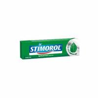 Stimorol Gum Spearmint 14GR
