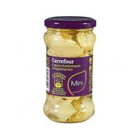 Carrefour Artichoke Mini Hearts 314ML