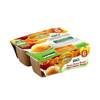 Carrefour Baby Organic Apple Pumpkin