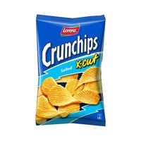 Lorenz Crunchips Salted X-Cut 85GR
