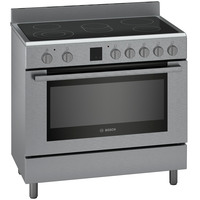 Bosch 90X60 Cm Electric Cooker HKK-99V850M