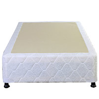 Sleep Care by King Koil Deluxe Bed Foundation 90X200 + Free Installation