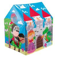 Intex Jungle Fun Cottage Wendy House