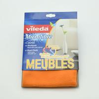Vileda Microfiber Dust Cloth / Cleaning Cloth 1 Piece