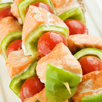 Sweet and Sour Chicken Skewers 300g