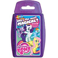 Top Trumps Card Game - My Little Pony