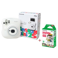 Fujifilm Instax Mini 25 White + Instax Film Sheets