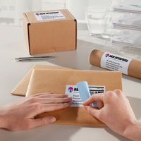 Avery Parcel Labels Kit S1511