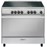 Glemgas 90X60 Cm Electric Cooker 1126EI9624VI