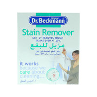 Dr. Beckmann Stain Remover 40gx4