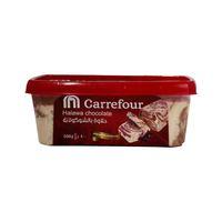 Carrefour Hallawa Chocolate 800 Gram