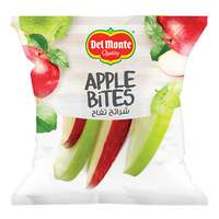 Del Monte Apple Bites 80g