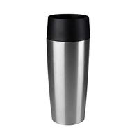 Tefal Stainless Steel Mug Travel Green 0.5L