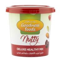 Goodness Foods Nutty Deluxe Healthy Mix 150g