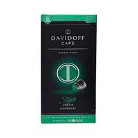 Davidoff Capsule Style 10 Pieces