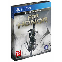 Sony PS4 For Honor Deluxe Edition