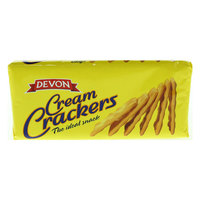 Devon Cream Crackers 200g