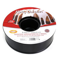 Bettycrocker Springform 2 Bottom 24Cm