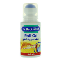 Dr. Beckmann Roll-On Stain Remover 75ml