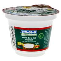 Marmum Fresh Yogurt Low Fat 170g