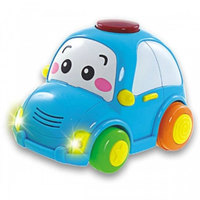 Winfun Remote Control Light N Sounds Car / Train
