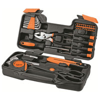 Gtt Hand Tool Set 39Pcs