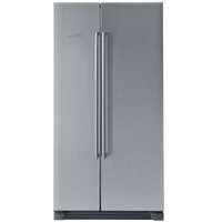 Siemens 618 Liters Side By Side Fridge KA56NV40NE