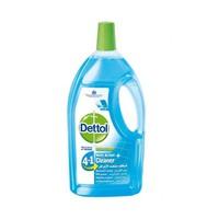 Dettol MAC 4 In 1 L All Purpose Cleaner AQUA 900 ML